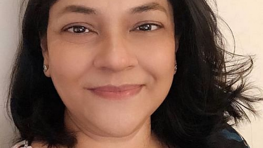 Ipshita Sen, GWPR: Mentoring – a new way to embrace the world