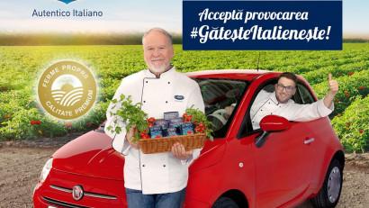Cirio - #Gateste italieneste!