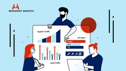 Mediapost Martech lansează Digital Competitive Landscape Audit, un produs prin care îți poți evalua prezența digitală în raport cu unul sau mai mulți competitori direcți