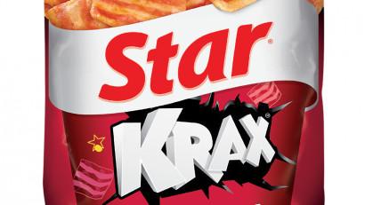 Star Romania - Krax BACON