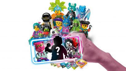 Noutăți în gama LEGO® VIDIYO™, dezvoltată de Grupul LEGO și Universal Music Group