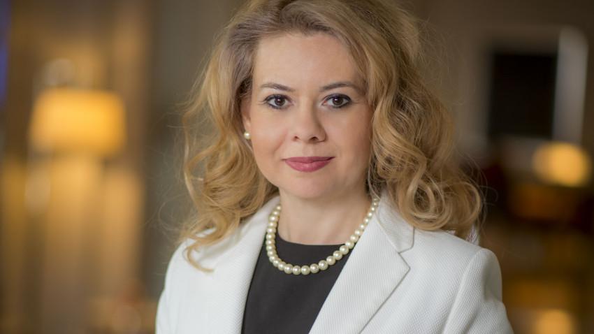 Meda Annemarie Vasiliu numită General Manager pentru hotelul Nordis Mamaia 5*****
