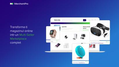 MerchantPro a investit peste 100.000 de euro în aplicații ce ajută comercianții din platformă să-și scaleze businessul