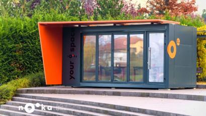 Golin devine agenția start-up-ului Nooka Space în România