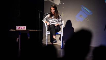 Andreea Vrabie: Oferă spațiu pentru poveștile celorlalți. Sau ce am învățat în 4 ani de Pe Bune