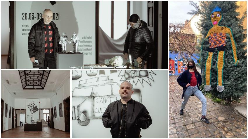 Punkul a îmbătrânit, România a rămas cu coșuri pe față