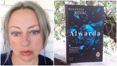 Ruxandra Novac: Uneori mi se pare că mă sălbăticesc, mai ales dacă rămîn mai mult timp singură, că pierd limbajul