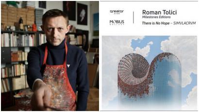 Roman Tolici - Milestones Editions, expoziție găzduită de Qreator by IQOS