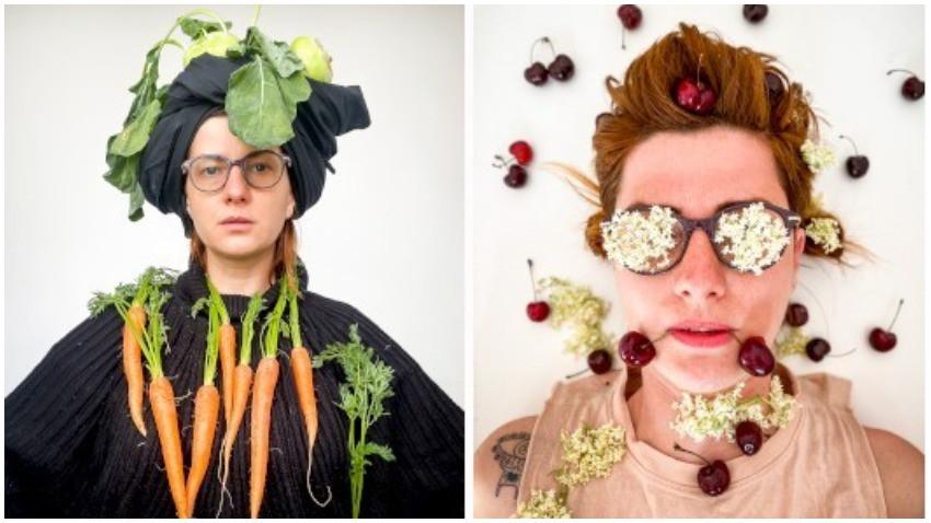 Aura Petrașcu, fotograf culinar: În sfârșit a ajuns informația că food blogger nu e același lucru cu food photographer la cât mai multă lume