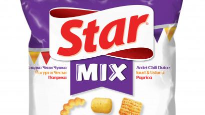 Star Romania - Star Mix