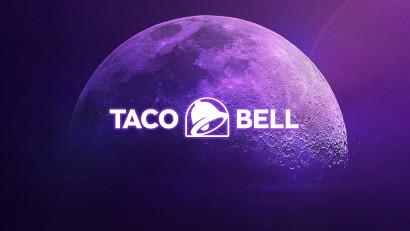 Taco Bell celebrează tacos în România,totul sub influența lunii