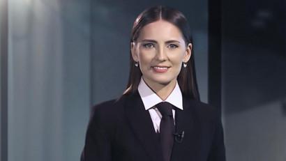 [Oameni de TV] Anca Suciu: Infodemia e cea mai mare provocare a televiziunii. Știrile false sunt un pericol real al zilelor noastre