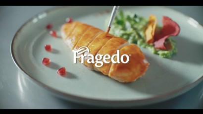 FRAGEDO - Crescut cum vrem noi, Gatit cum vrei tu