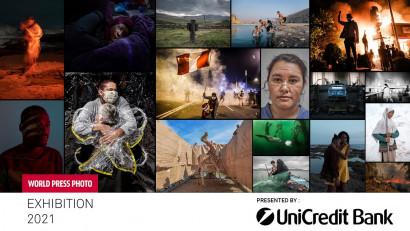 UniCredit Bank este noul partener strategic al World Press Photo în România