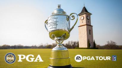 Electronic Arts și PGA America își unesc forțele pentru a aduce campionatul PGA și experiența antrenorilor în EA SPORTS PGA TOUR