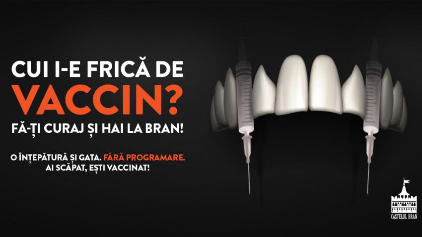 """""""Another kind of sting"""": succes internațional al unei campanii românești de vaccinare"""