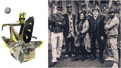 Transglobal Underground și Lil Obeah fac dub paneuropean cu țambal și Theremin