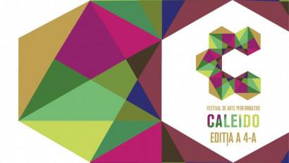 Începe CALEIDO - festival multicultural de arte performative:20 de producții independente de teatru, dans și performance și 5 ateliere practice, alături de o serie de discuții online, între 21-25 mai
