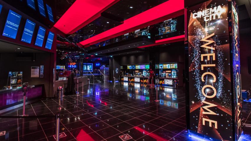 Deschide-ți inima, Cinema City redeschide cinematografele pe 27 mai