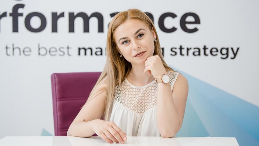 Claudia Drăgulin, Gun Media: NoutățiînSocial Media - SchimbărișiGold Mines de exploatat
