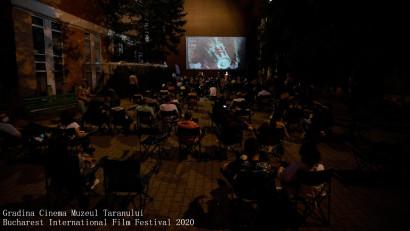 Cea de-a 17 – a ediție a Bucharest International Film Festival va avea loc între 3 – 12 septembrie, în capitală