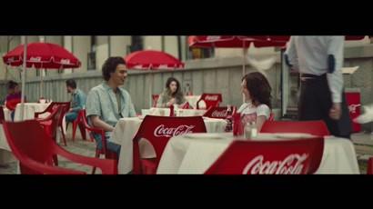 Coca-Cola - Gustul original al optimismului de 30 de ani in Romania