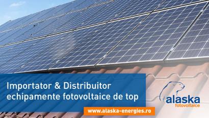 """Alaska Fotovoltaice: """"Utilizarea panourilor fotovoltaice este în creștere"""""""
