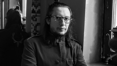 Mihai Lukacs: Mă interesează contradicțiile, acelea care arată că ceva nu funcționează, până la punctul în care dau o stare de perplexitate