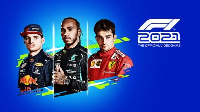 Piloții arhicunoscuți de Formula 1, printre care Lewis Hamilton, Max Verstappen și Charles Leclerc, revin pe grila de start pentru F1® 2021 în pachetul suplimentar Digital Deluxe Driver Content