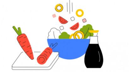 Studiu Starcom România: Impactul pandemiei de COVID-19 asupra consumului de alimente
