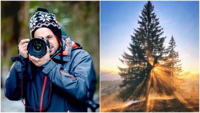 [Povesti de fotografi] Cătălin Urdoi: Fotografia este foarte importantă în brandul de țară, iar când autoritățile vor înțelege aspectul ăsta, vom deschide un capitol nou în promovare
