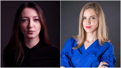 [Noua frumusete] Ruxandra Papuc & Alexandra Solea: Standardele nerealiste pun presiune pe felul in care ne raportam la noi insine si la cei din jur
