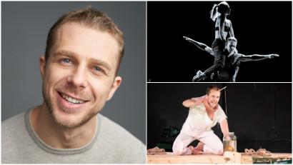 [Dans & Energie] Lari Giorgescu: Fiecare rol modifică lucruri în mine. Am ajuns să am mai puține prejudecăți și să fiu mai puțin încrâncenat