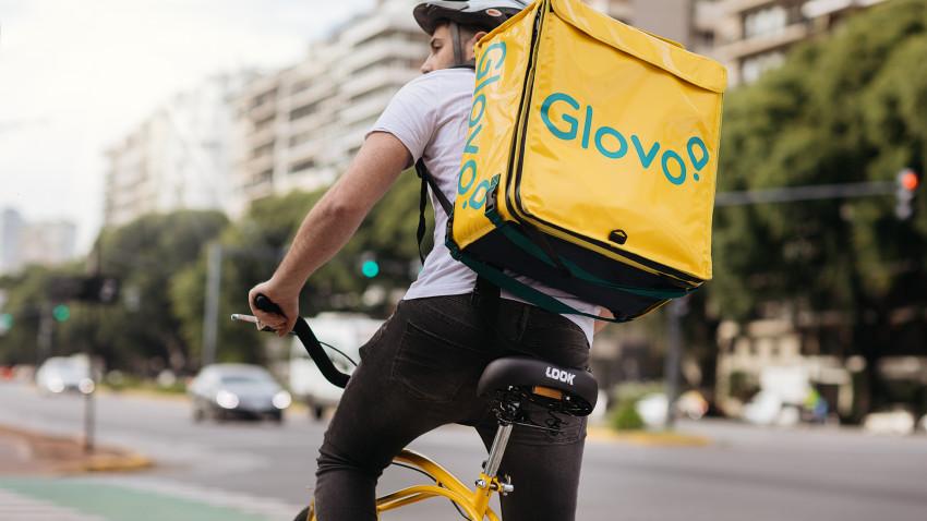 Glovo anunță achiziția mai multor companii care fac parte din grupul Delivery Hero, în Europa Centrală și de Est