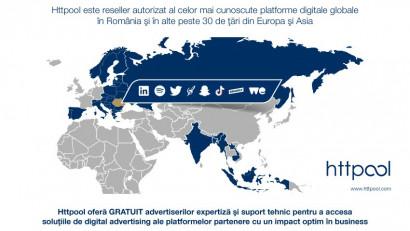 Digital Turbine a anunțat finalizarea achiziției AdColony, platformă reprezentată de Httpool