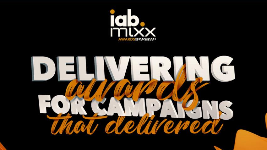 Castigatorii IAB MIXX Awards Europe 2021