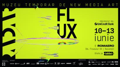 RADAR devine Muzeu Temporar de New Media Art între 10 și 13 iunie
