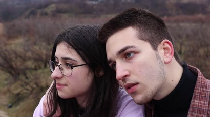 "Book-trailer ""O lume fara tine"", regia Ania Ionescu"