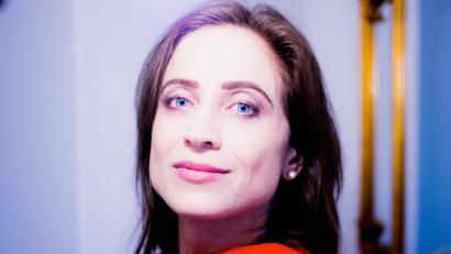 [Spre Gopo] Irina Rădulescu: Etapele de formare ale unui actor sunt acelea esențiale în formarea sa ca om