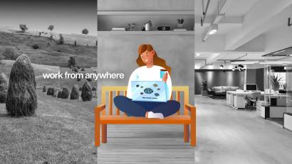 Work from Anywhere & Light Friday Forever: Lowe Group setează un nou standard de angajator în industria locală de media și comunicare