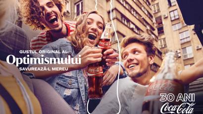 Coca-Cola - Fericire