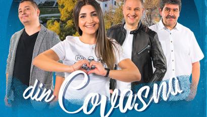 Premieră radio: Matinalii Digi FM se mută în centrul României, în Covasna