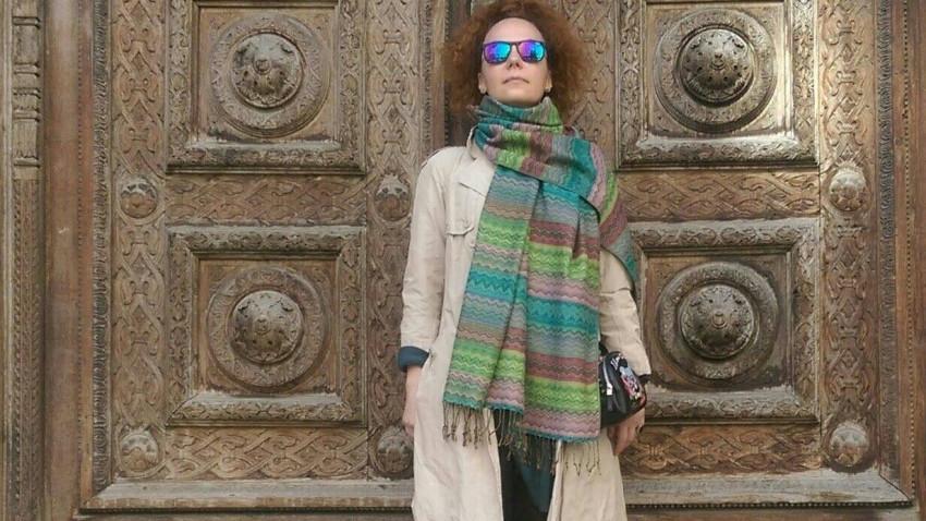 [Povesti de fotografi] Cristina Irian: Mă uit cu atenție și cu încântare mai ales la lucruri mici, spații aparent comune. Rolul meu este să continui să mă mir