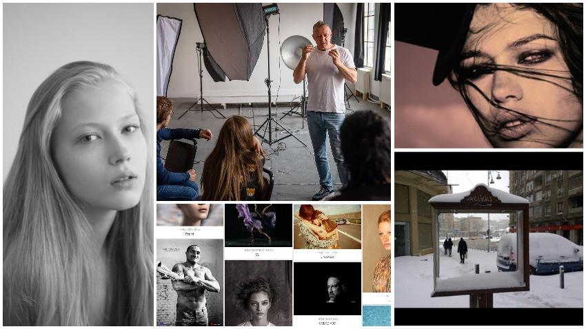 [Povesti de fotografi] Ionut Staicu: Rolul fotografiei a scazut odata cu dezvoltarea platformelor. Este prea plictisitoare o singura imagine, trebuie sa se miste ceva ca sa poata atrage atentia