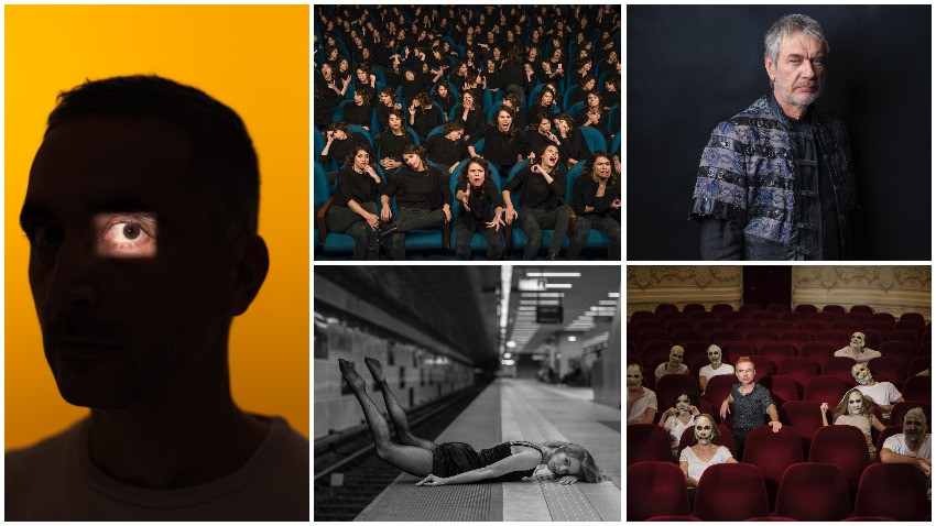 [Povesti de fotografi] Alex Gâlmeanu: Rolul meu e unul de observator. Cred ca am fost lasat in viata asta ca sa documentez ce se intampla vizual in imediata mea apropiere