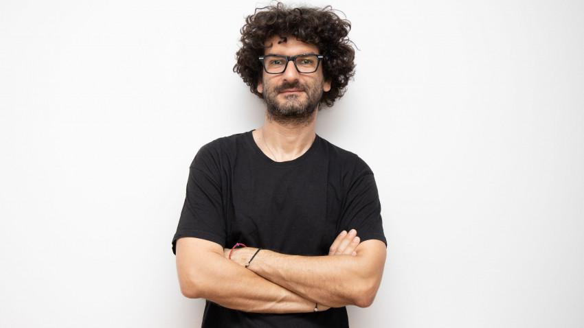"Radu Pilat: Dorim sa punem problema analfabetismului functional in alta lumina. Altceva decât obositorul ""Uite, uite ce se intampla"""