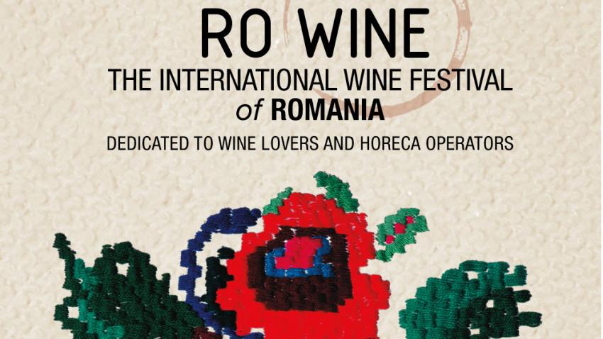 RO-Wine | The International Wine Festival of Romania revine în Septembrie