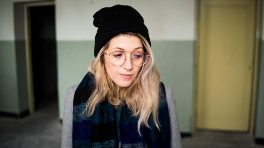 [Regizor în 30 sec] Roxana Andrei: Nu mai vreau spoturi previzibile. Spoturile sigure, testate deja