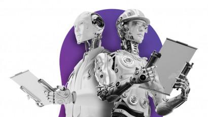 Sondaj Tailent: Aproape un sfert dintre companiile mici și mijlocii din România confirmă nevoia de roboți software inteligenți pentru digitalizarea și automatizarea activității