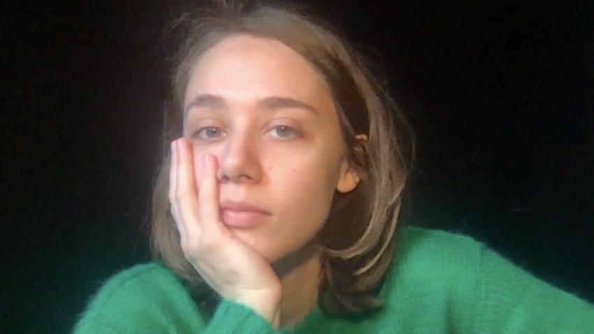 [Spre Gopo] Teona Galgoțiu: Temerile sunt aici, ocupă mult spațiu, dar decid constant să mă lupt cu ele, ca să pot să mă concentrez pe lucru